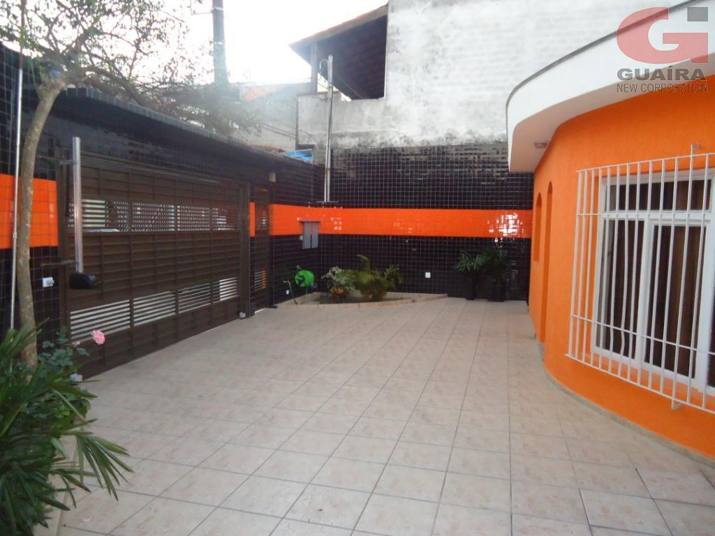 Casa de 3 dormitórios à venda em Vila Nogueira, Diadema - SP