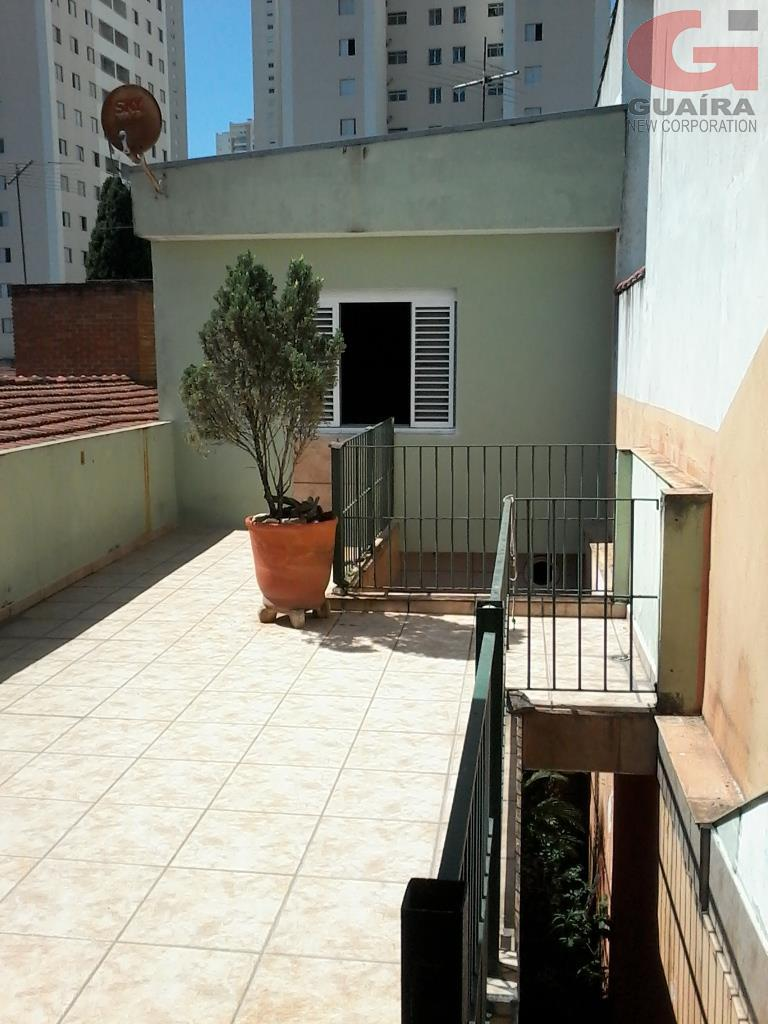 Sobrado de 2 dormitórios em Jardim Do Mar, São Bernardo Do Campo - SP