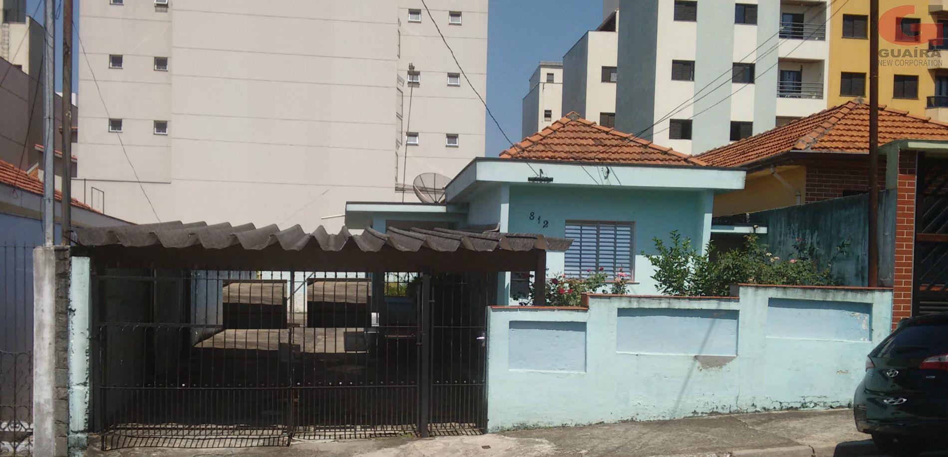 Terreno em Nova Gerti, São Caetano Do Sul - SP