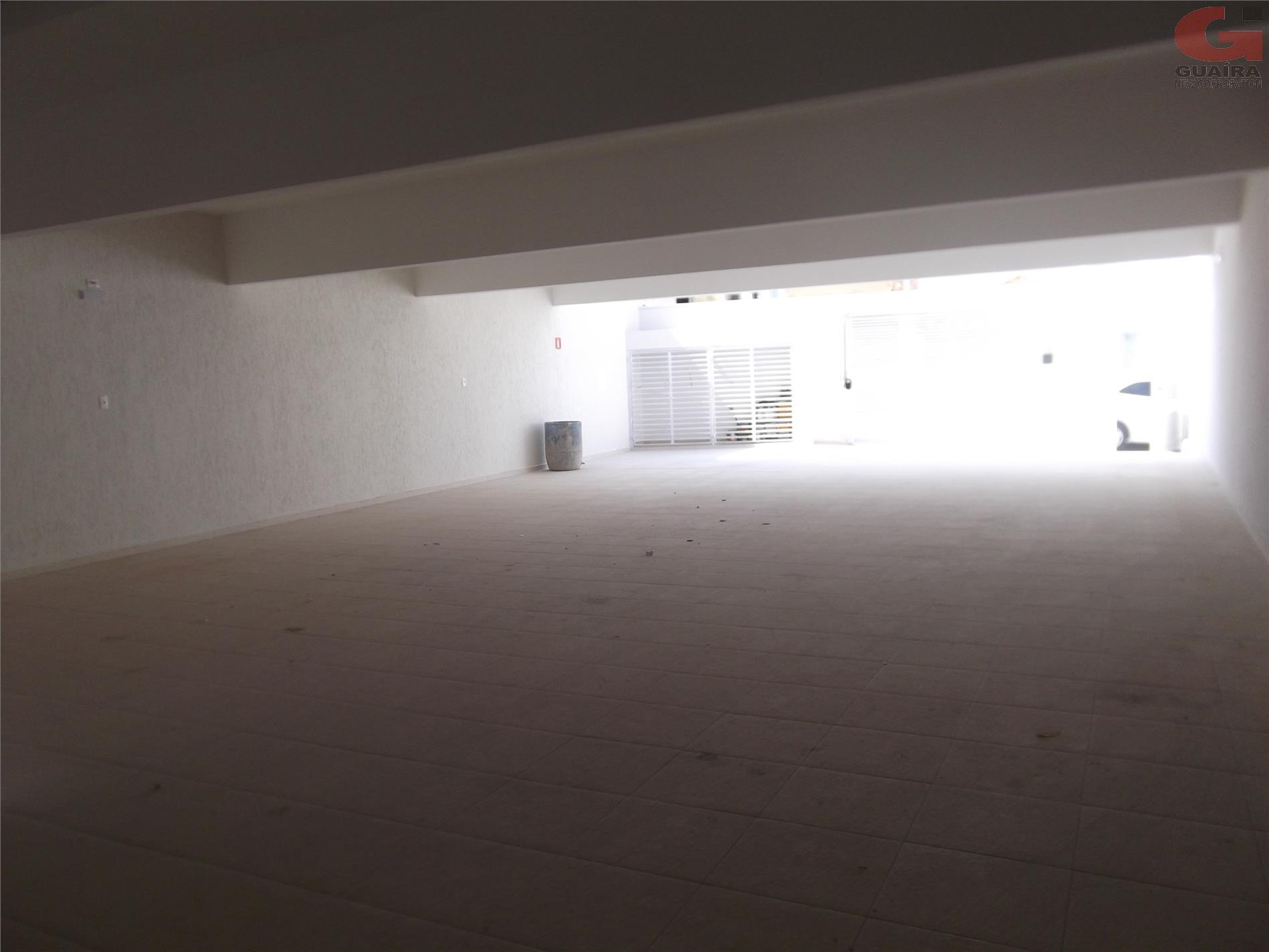 Cobertura de 2 dormitórios à venda em Vila Assunção, Santo André - SP