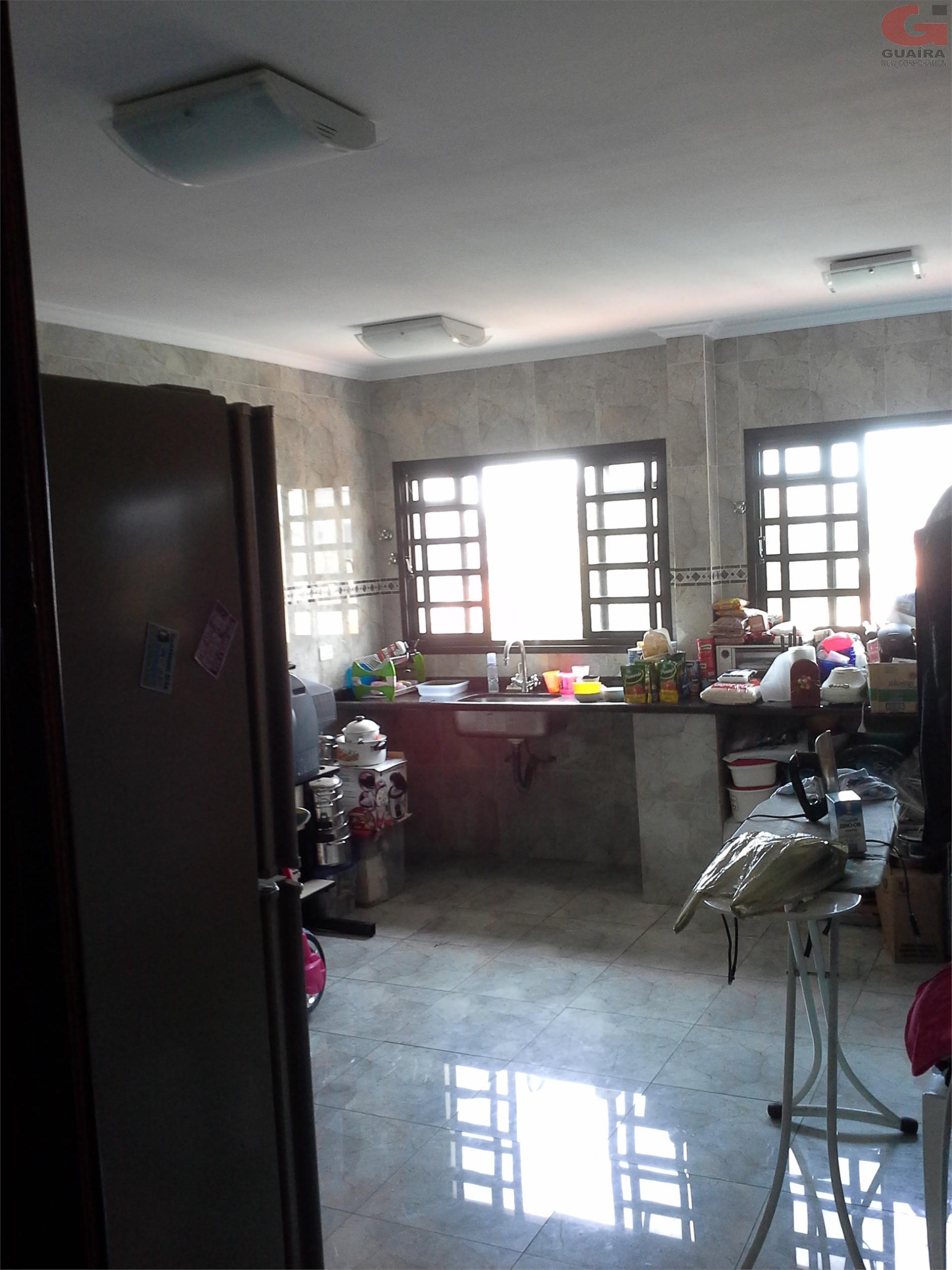 Sobrado de 3 dormitórios à venda em Vila Dusi, São Bernardo Do Campo - SP