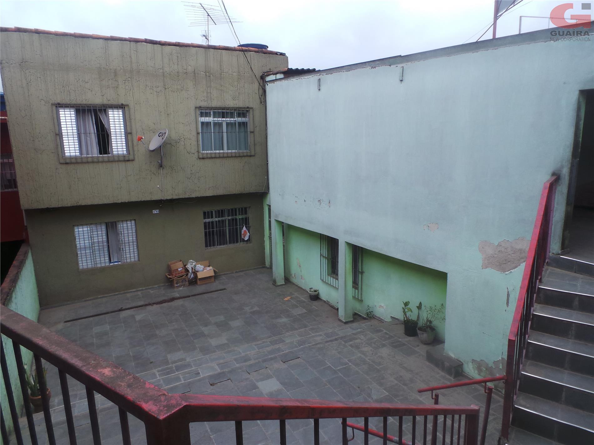 Casa de 2 dormitórios à venda em Jardim Canadá, Mauá - SP