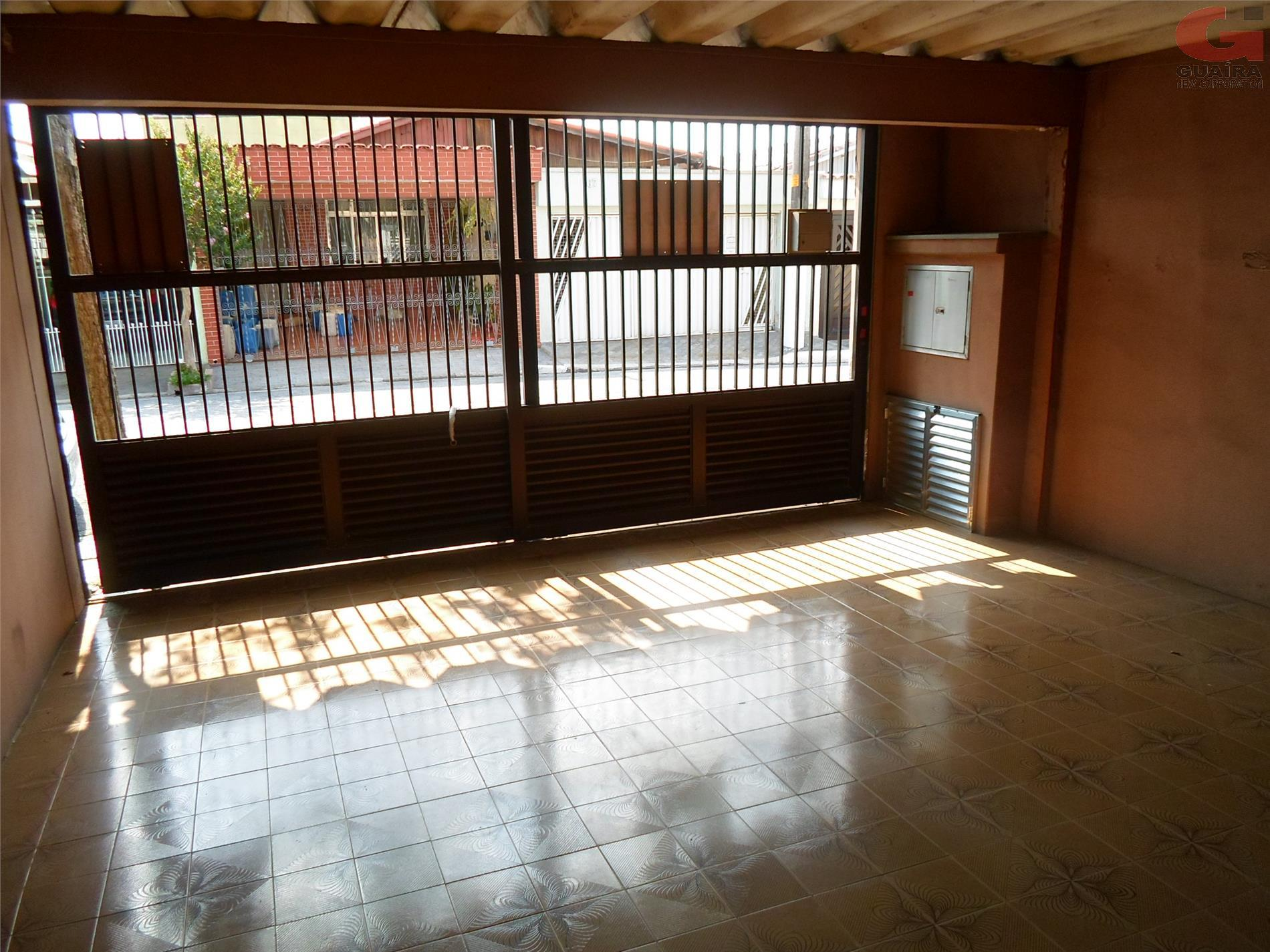 Casa de 3 dormitórios em Jardim Hollywood, São Bernardo Do Campo - SP