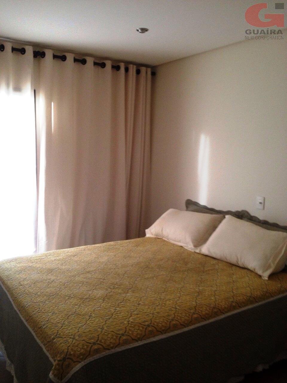 Apartamento de 3 dormitórios em Nova Petrópolis, São Bernardo Do Campo - SP