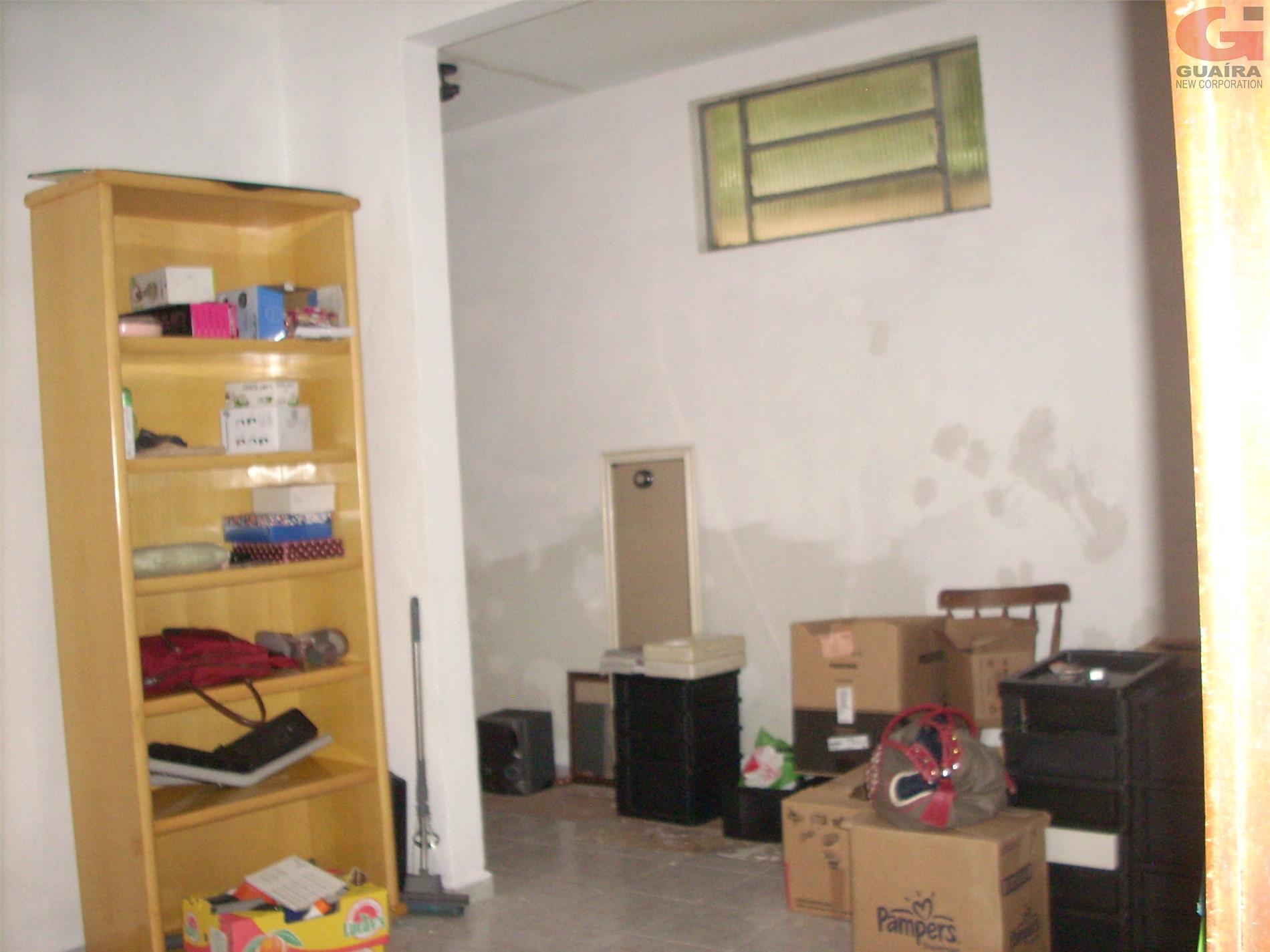 Sobrado de 4 dormitórios à venda em Jardim Bela Vista, Santo André - SP