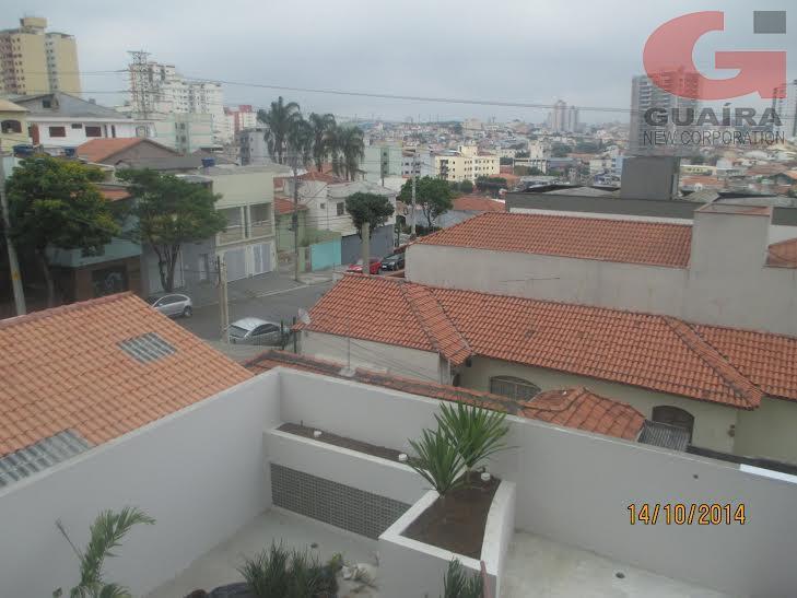 Apartamento de 3 dormitórios em Barcelona, São Caetano Do Sul - SP
