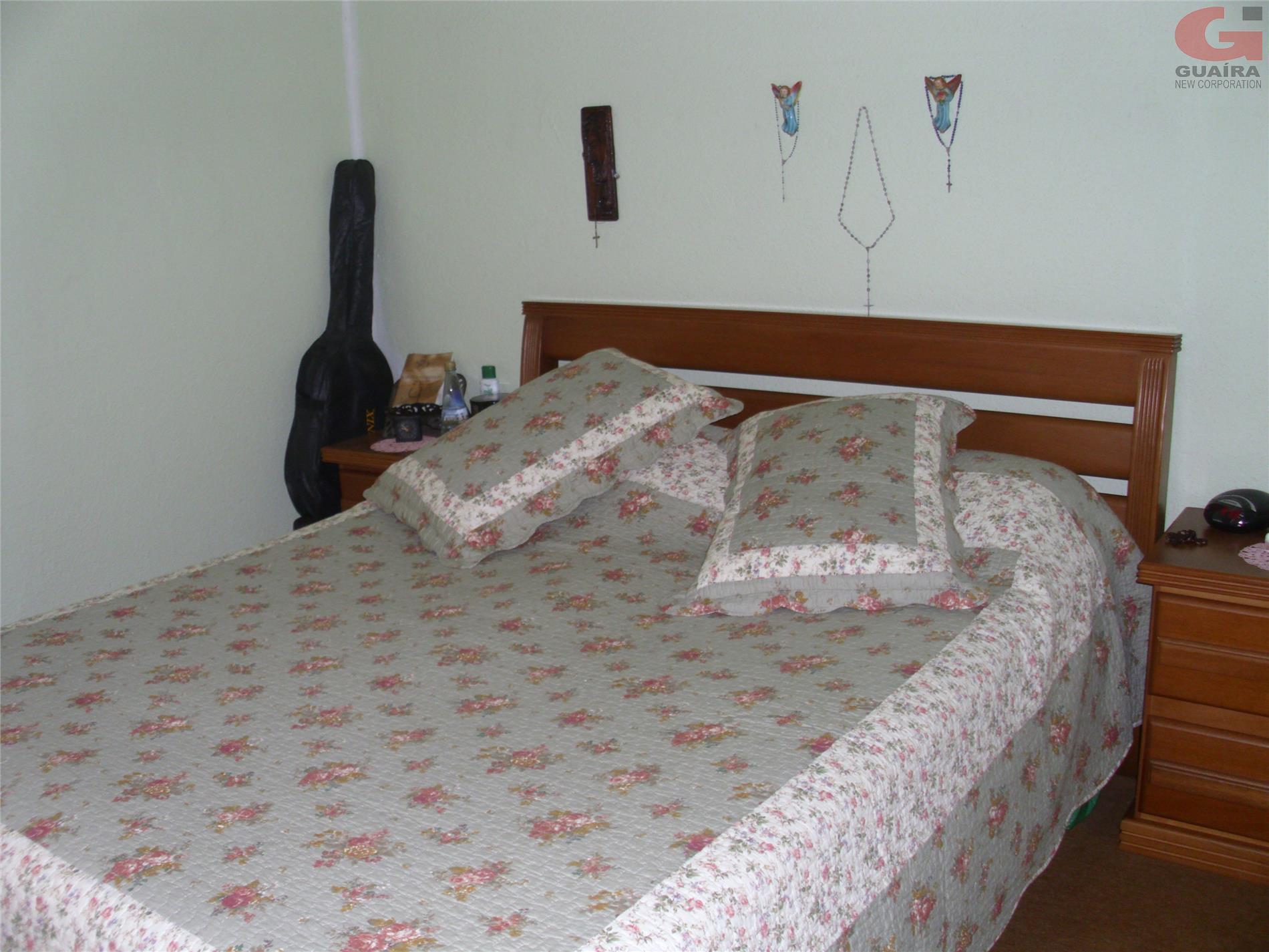 Sobrado de 3 dormitórios em Paraíso, Santo André - SP