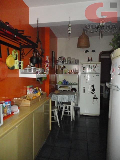 Apartamento de 4 dormitórios em Vila Assunção, Santo André - SP