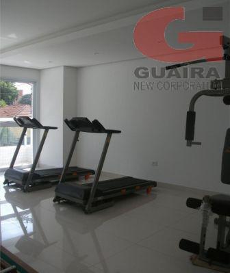 Apartamento Duplex de 3 dormitórios em Centro, São Caetano Do Sul - SP