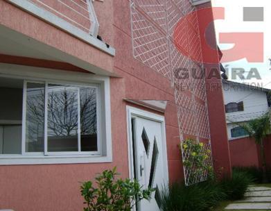 Sobrado de 3 dormitórios à venda em Parque Dos Pássaros, São Bernardo Do Campo - SP