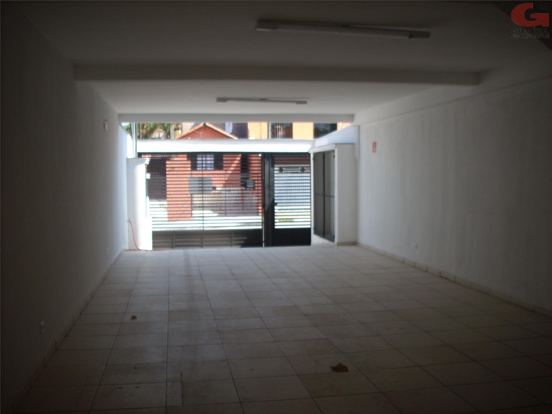 Cobertura de 2 dormitórios em Vila Homero Thon, Santo André - SP