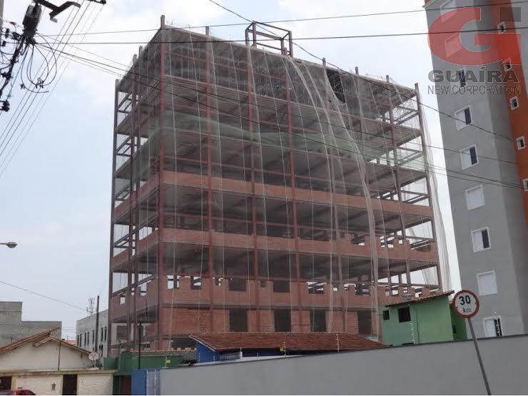 Loft de 1 dormitório em Santa Teresinha, Santo André - SP