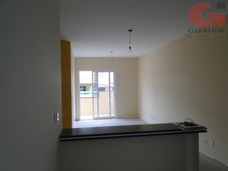 Cobertura de 3 dormitórios em Assunção, São Bernardo Do Campo - SP