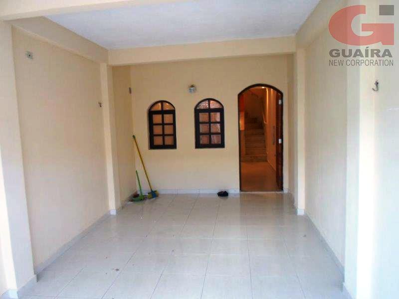 Sobrado de 3 dormitórios à venda em Dos Casa, São Bernardo Do Campo - SP