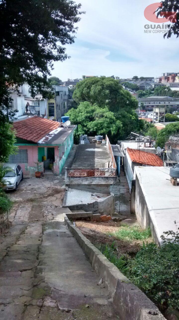 Terreno à venda em Vila Conceição, Diadema - SP