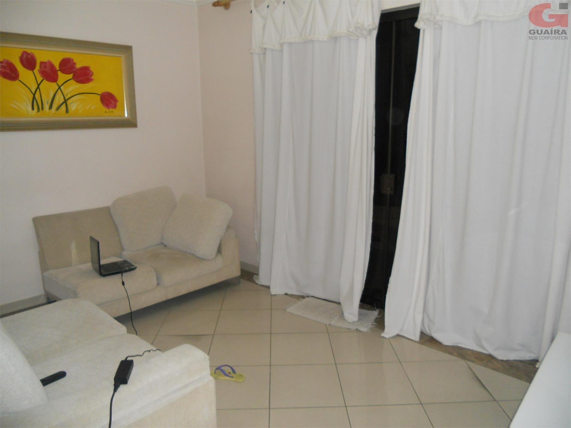 Sobrado de 4 dormitórios em Jardim Do Estádio, Santo André - SP