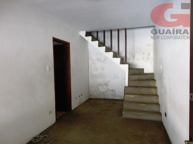 Sobrado de 2 dormitórios à venda em Vila Euclides, São Bernardo Do Campo - SP