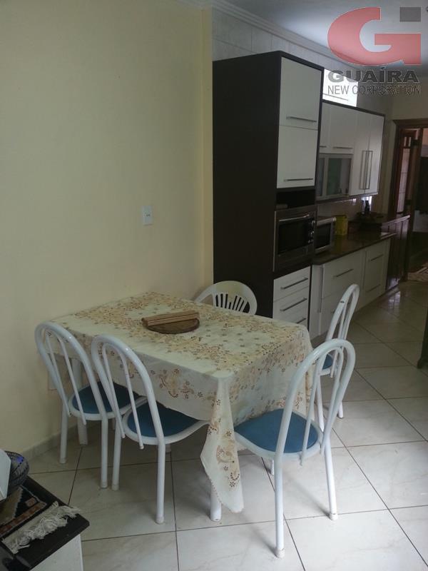 Casa de 3 dormitórios à venda em Parque Terra Nova Ii, São Bernardo Do Campo - SP