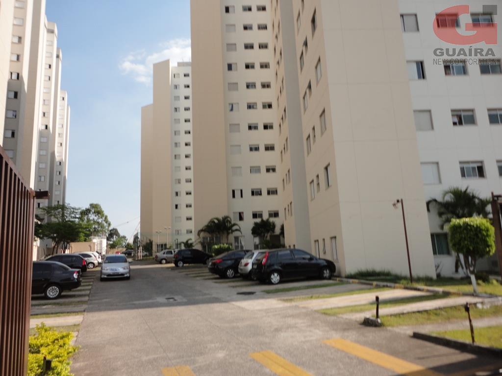 Apartamento de 3 dormitórios em Planalto, São Bernardo Do Campo - SP