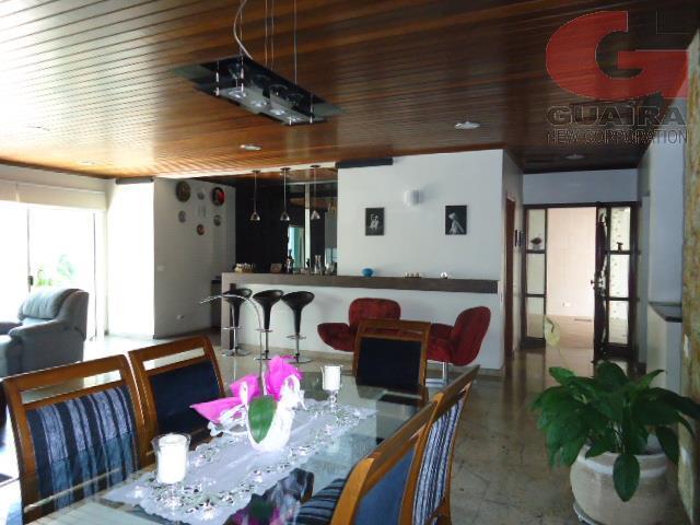 Sobrado de 5 dormitórios à venda em Chácara Inglesa, São Bernardo Do Campo - SP