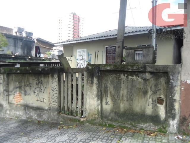 Terreno em Baeta Neves, São Bernardo Do Campo - SP