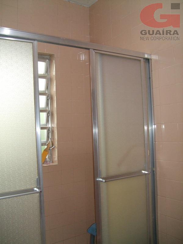 Casa de 3 dormitórios em Taboão, Diadema - SP