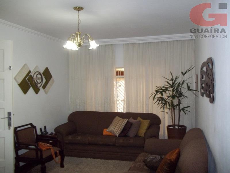 Sobrado de 3 dormitórios em Centro, São Bernardo Do Campo - SP