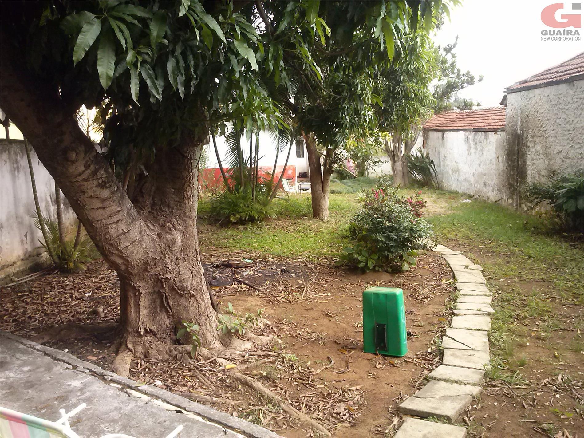 Terreno em Santa Maria, São Caetano Do Sul - SP