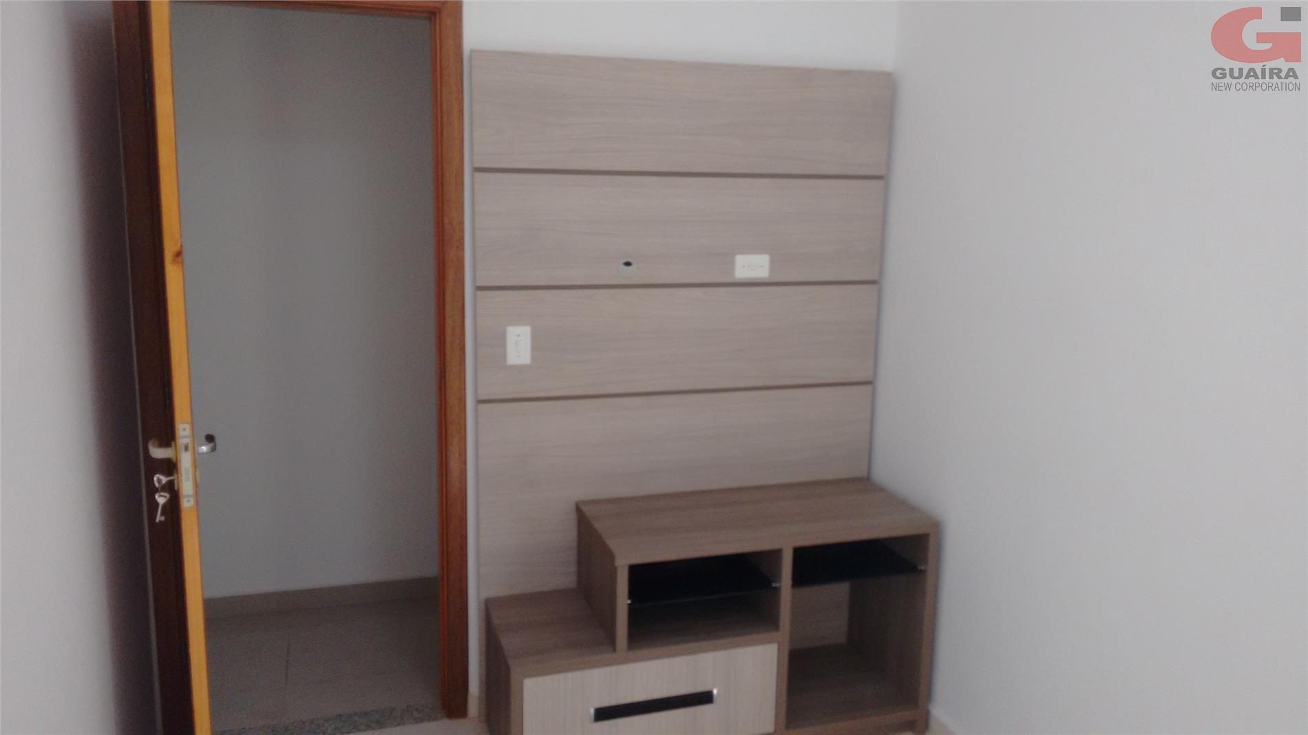 Apartamento de 3 dormitórios à venda em Vila Assunção, Santo André - SP
