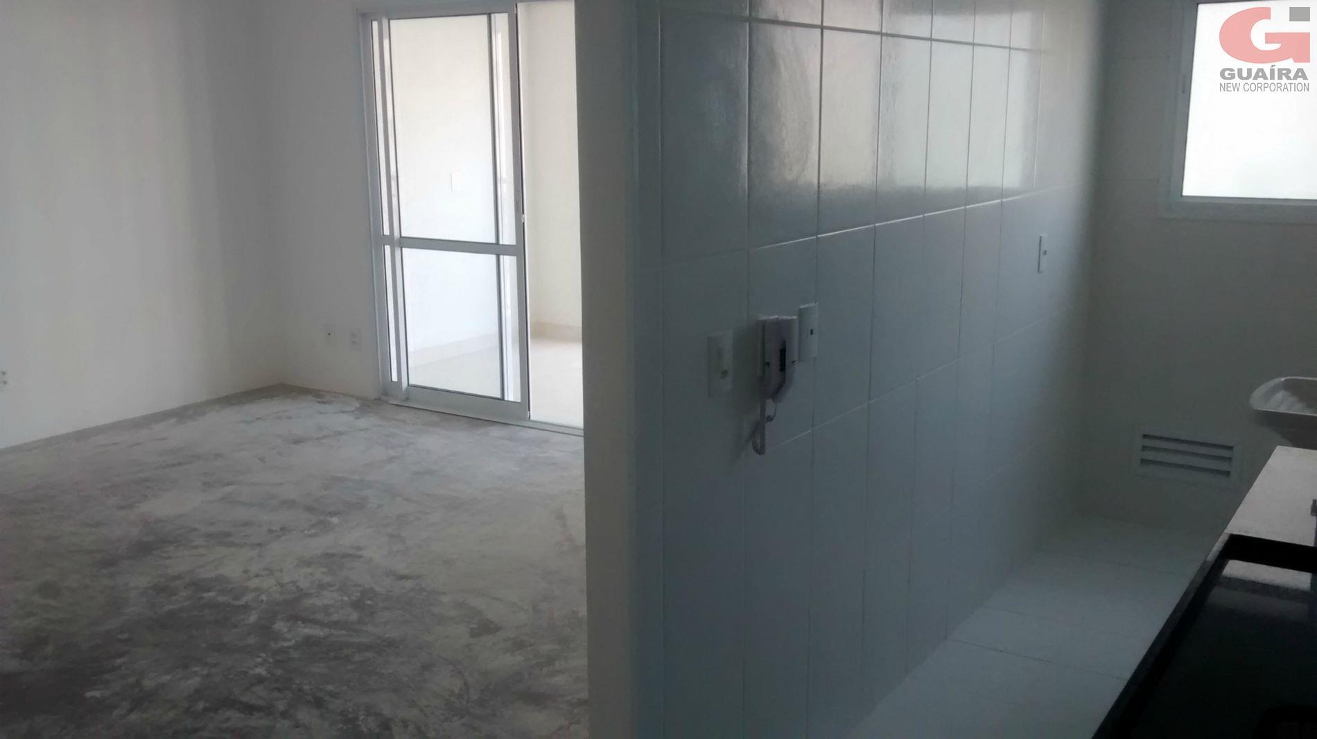 Apartamento de 3 dormitórios em Independência, São Bernardo Do Campo - SP