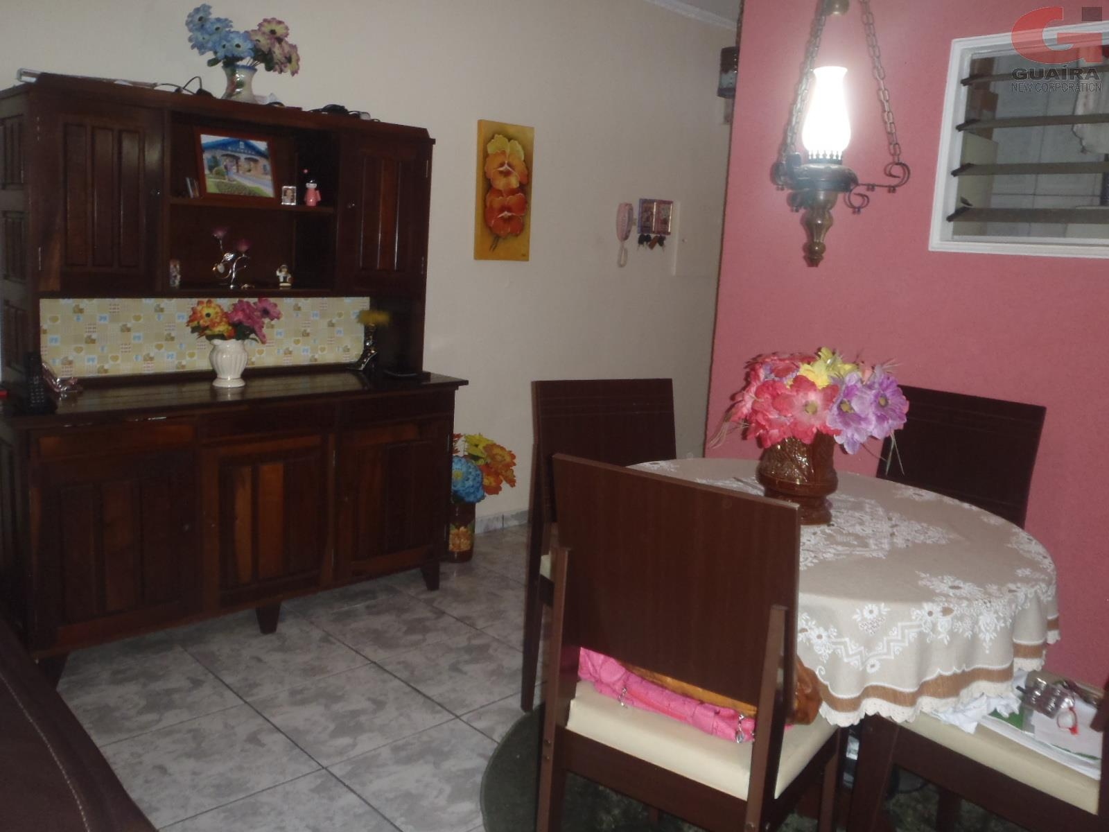 Apartamento de 3 dormitórios em Demarchi, São Bernardo Do Campo - SP