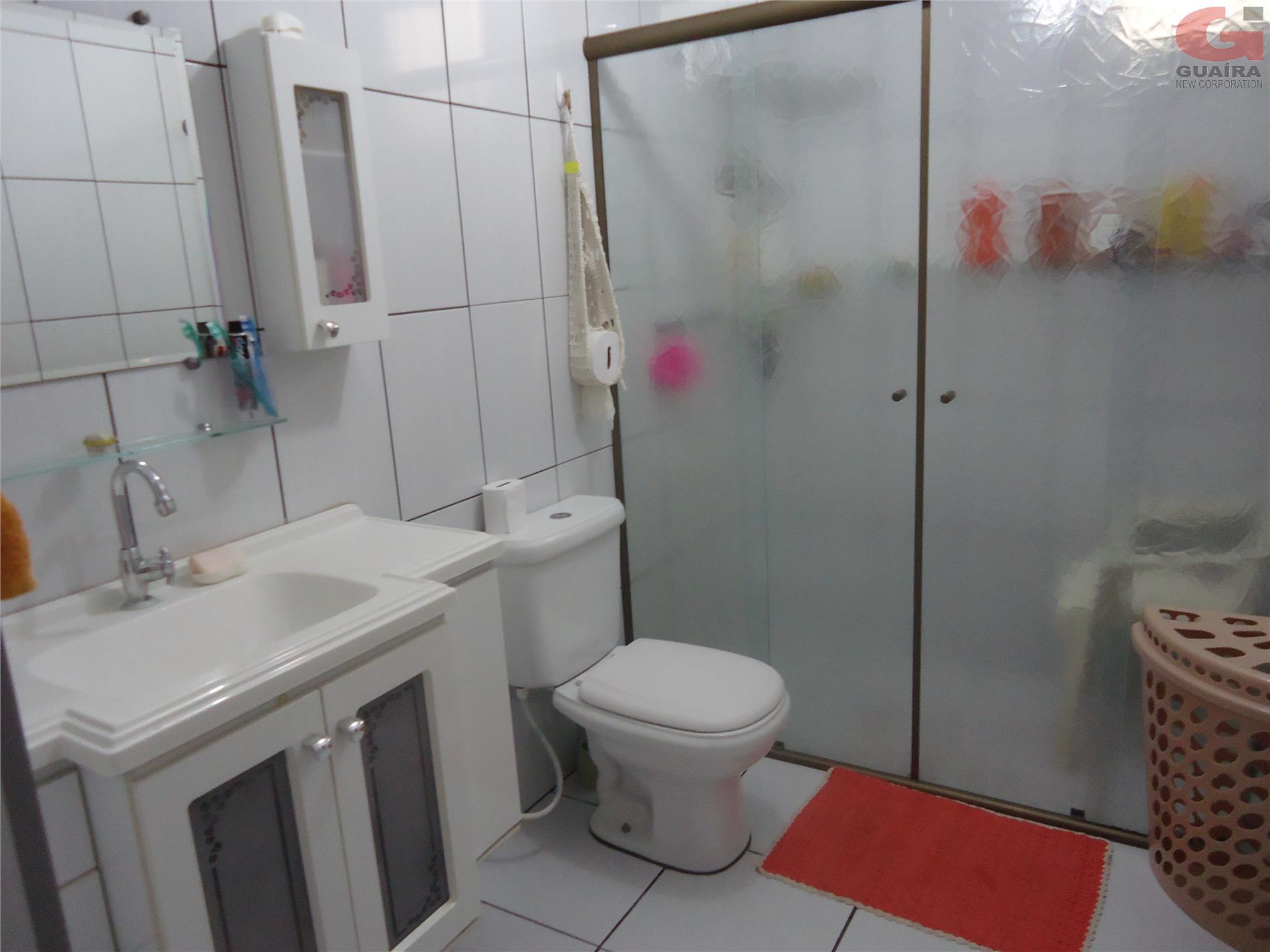 Casa de 2 dormitórios à venda em Taboão, São Bernardo Do Campo - SP