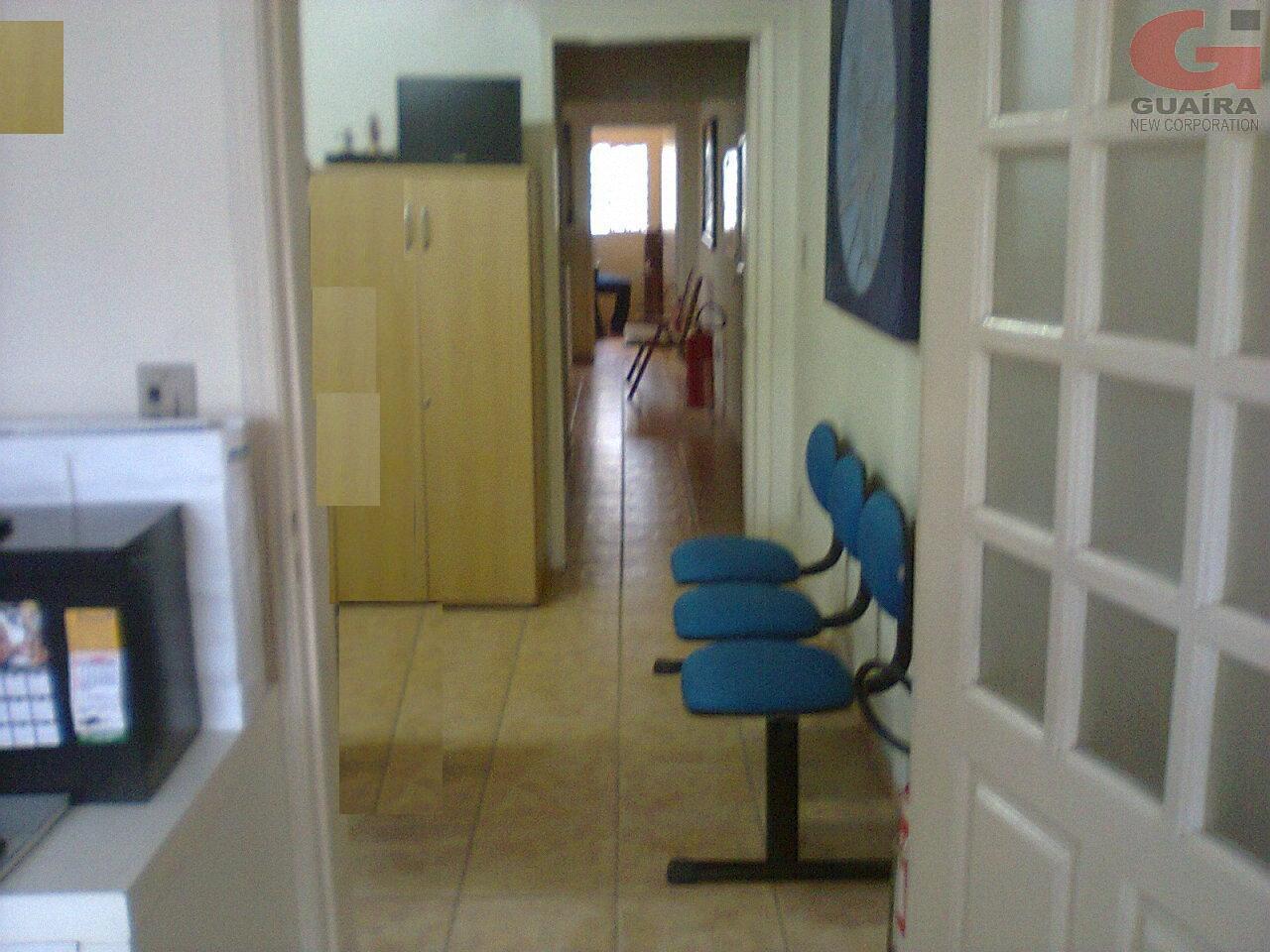 Casa à venda em Centro, Santo André - SP