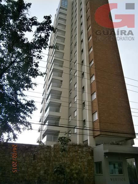 Apartamento de 4 dormitórios à venda em Campestre, Santo André - SP