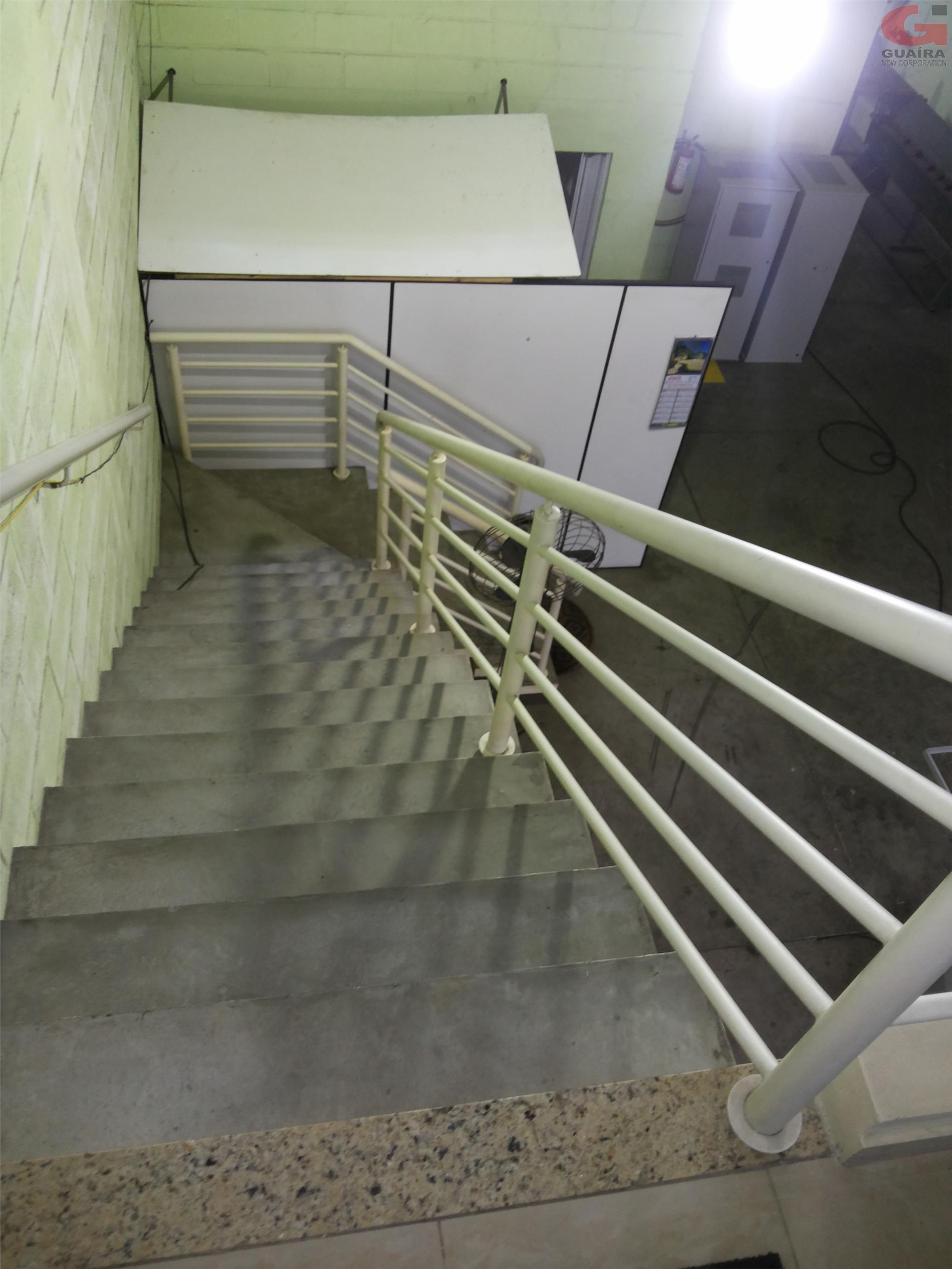 Galpão em Rudge Ramos, São Bernardo Do Campo - SP