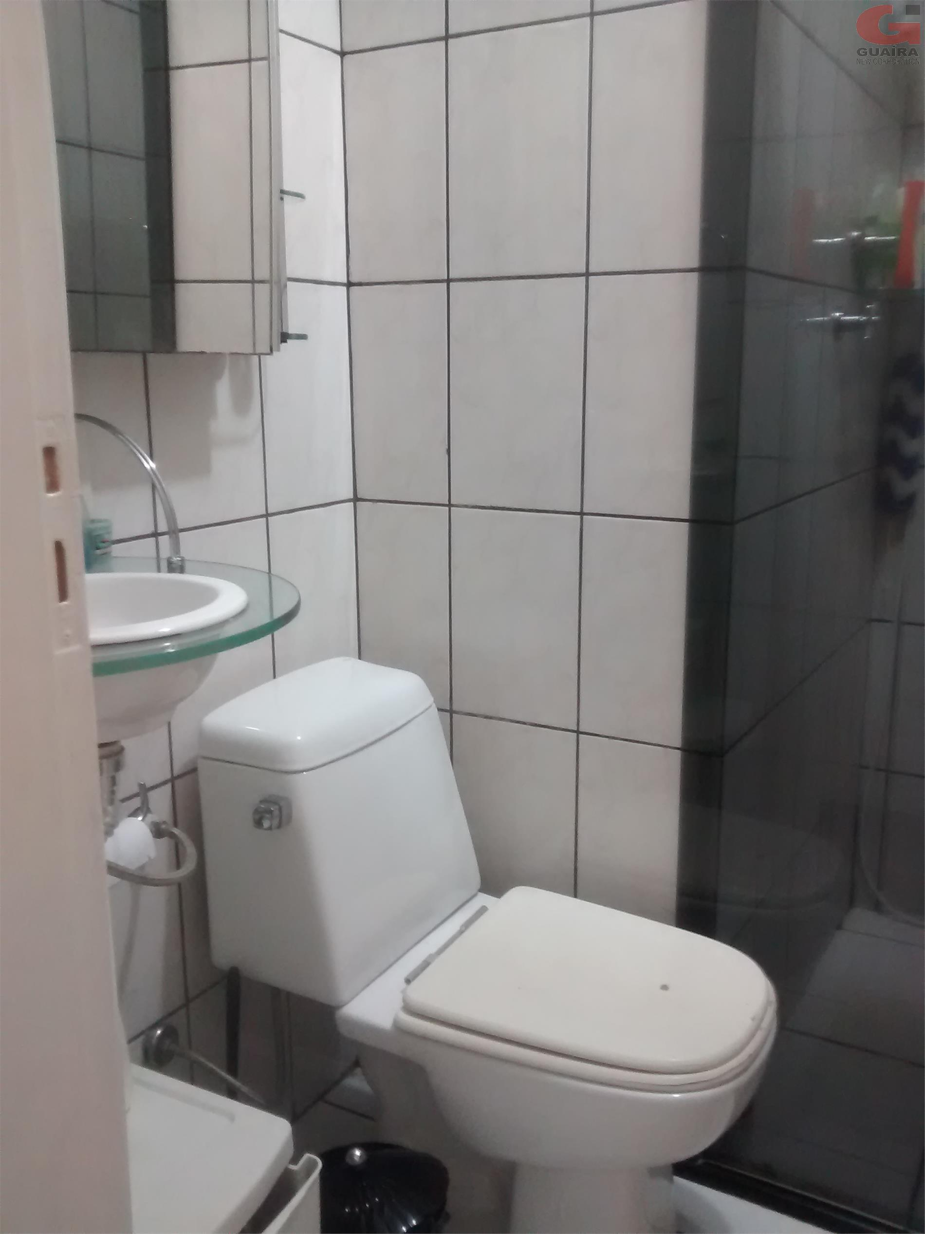 Sobrado de 2 dormitórios à venda em Paulicéia, São Bernardo Do Campo - SP