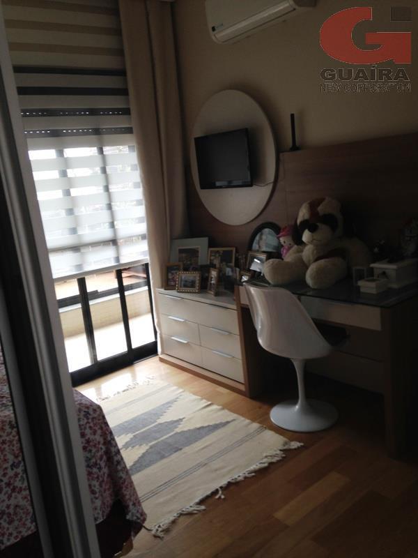 Apartamento de 4 dormitórios em Vila Marlene, São Bernardo Do Campo - SP