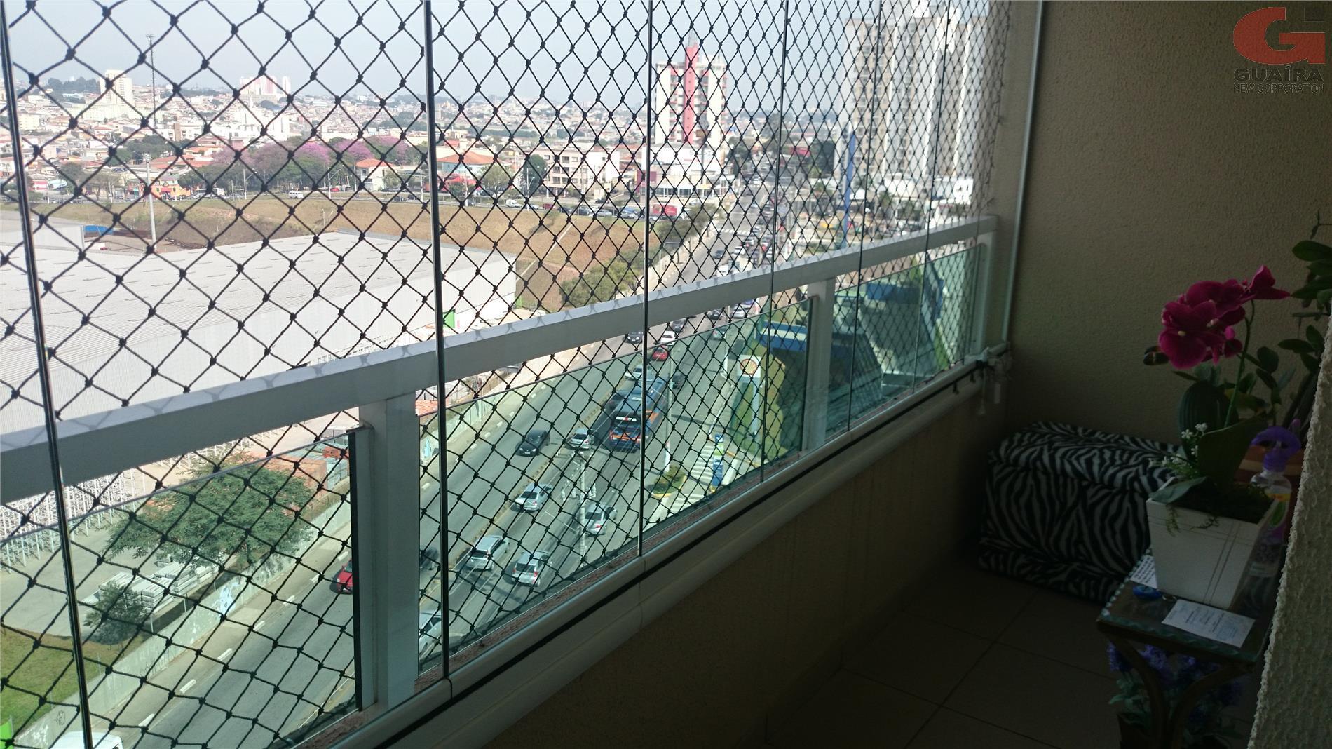 Cobertura de 3 dormitórios à venda em Taboão, São Bernardo Do Campo - SP