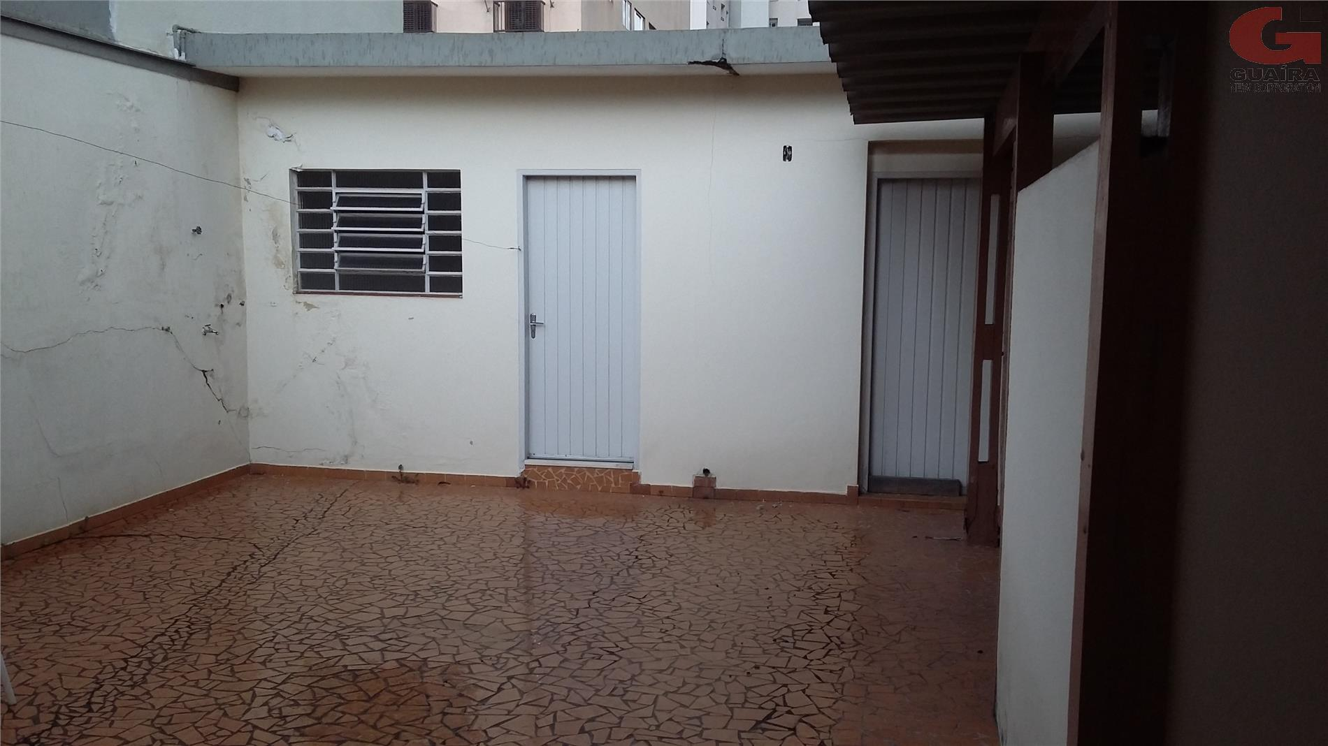 Casa de 2 dormitórios em Jardim Bela Vista, Santo André - SP