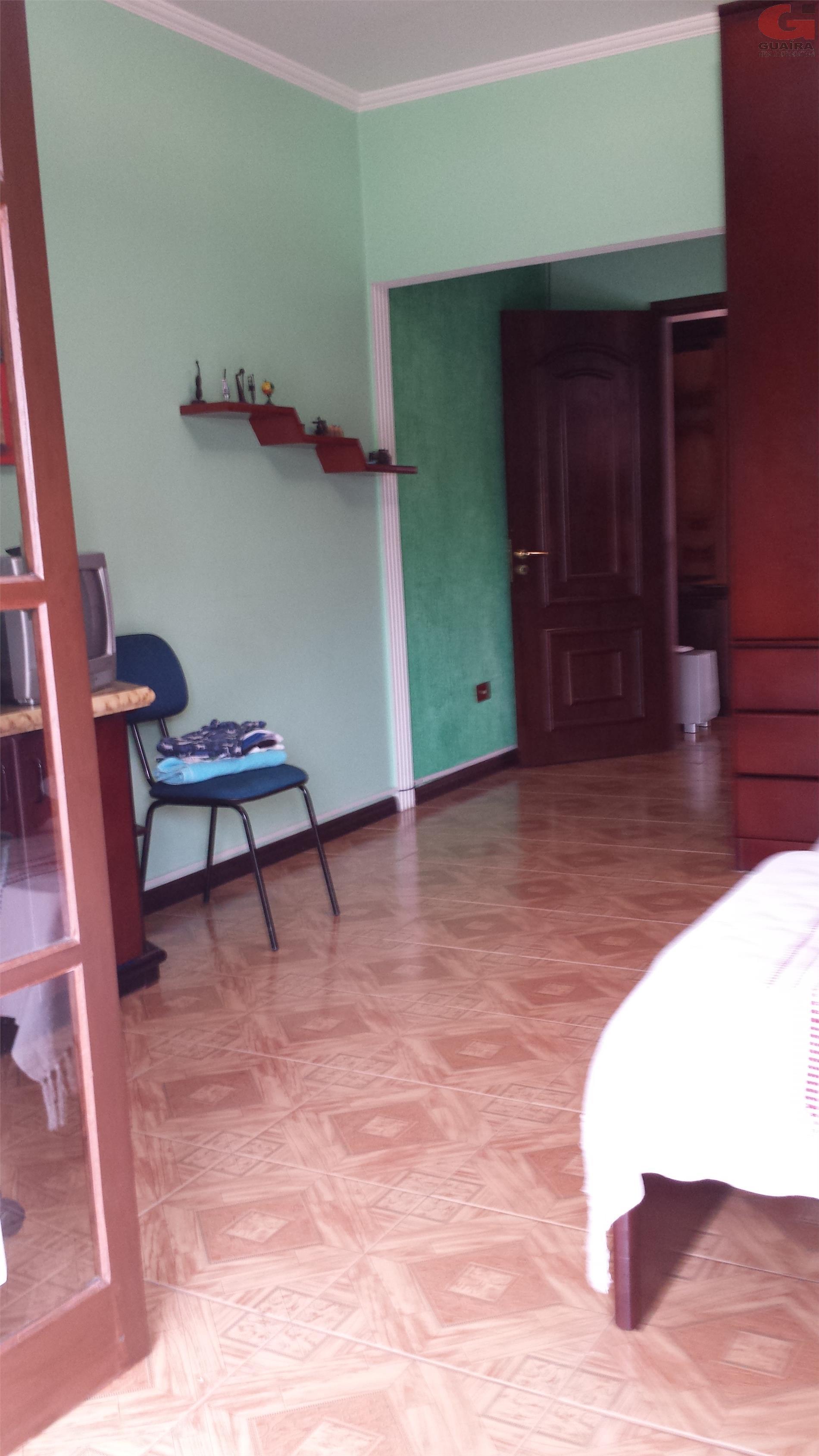 Sobrado de 3 dormitórios em Jardim Hollywood, São Bernardo Do Campo - SP