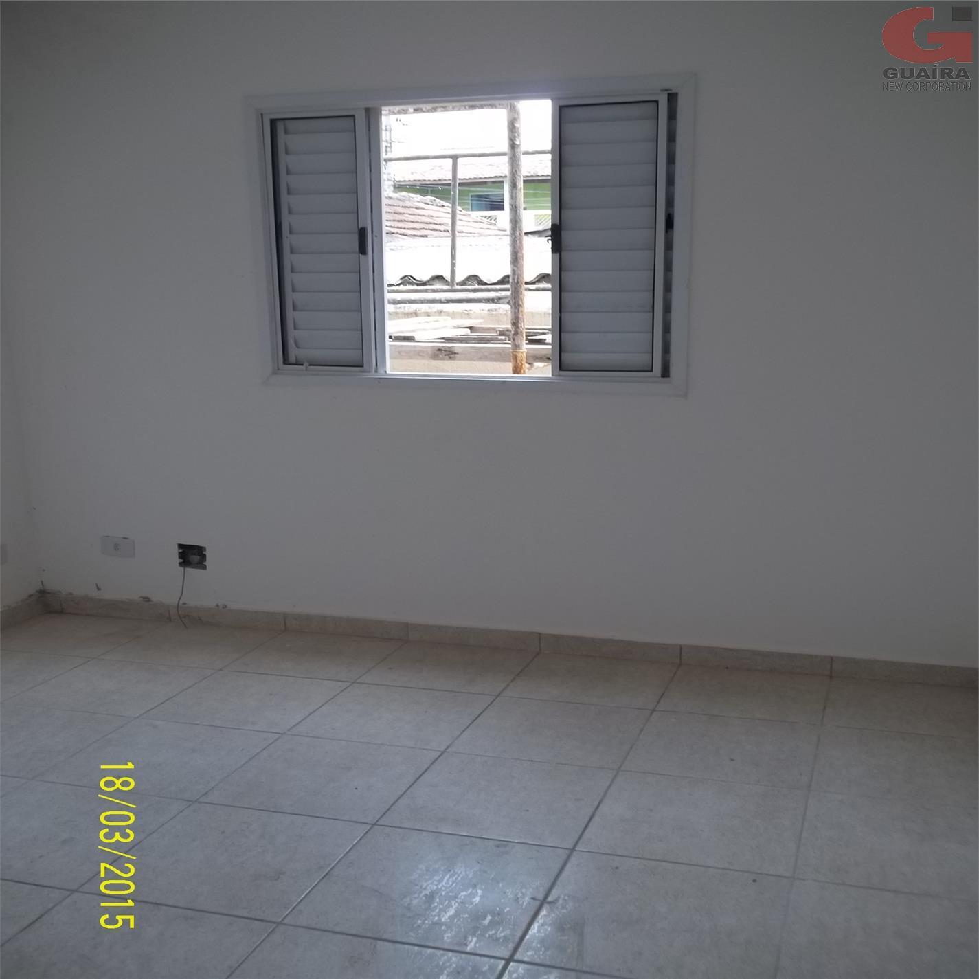Sobrado de 3 dormitórios em Vila Helena, Santo André - SP