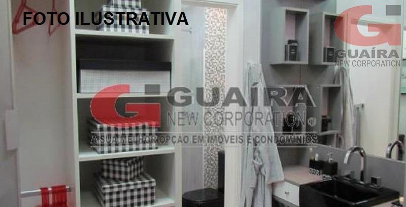 Loft de 1 dormitório à venda em Jardim Do Mar, São Bernardo Do Campo - SP