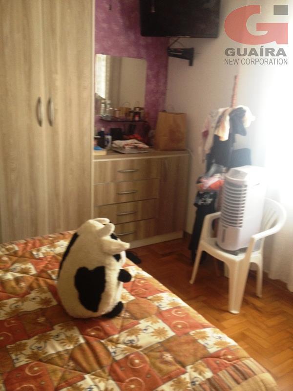 Sobrado de 2 dormitórios em Planalto, São Bernardo Do Campo - SP