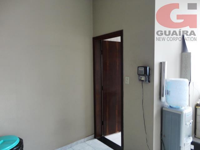 Prédio à venda em Rudge Ramos, São Bernardo Do Campo - SP