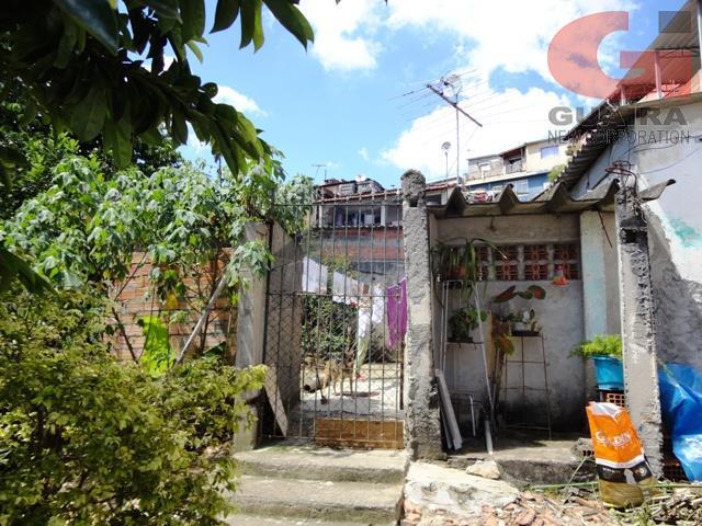 Casa de 1 dormitório à venda em Ferrazópolis, São Bernardo Do Campo - SP