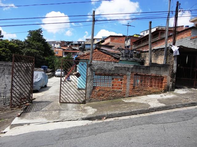 Casa de 1 dormitório em Ferrazópolis, São Bernardo Do Campo - SP