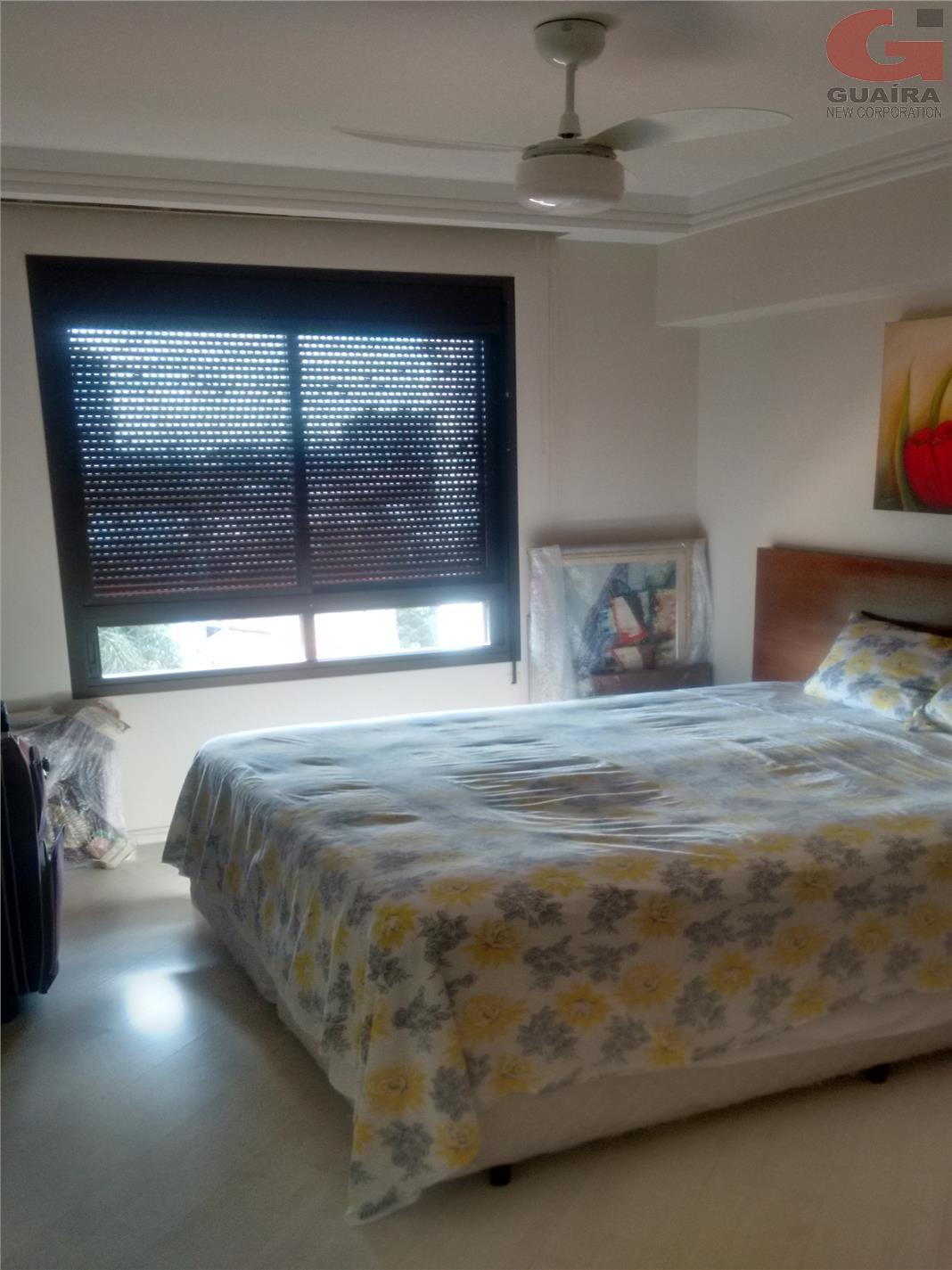 Apartamento de 4 dormitórios em Vila Gilda, Santo André - SP