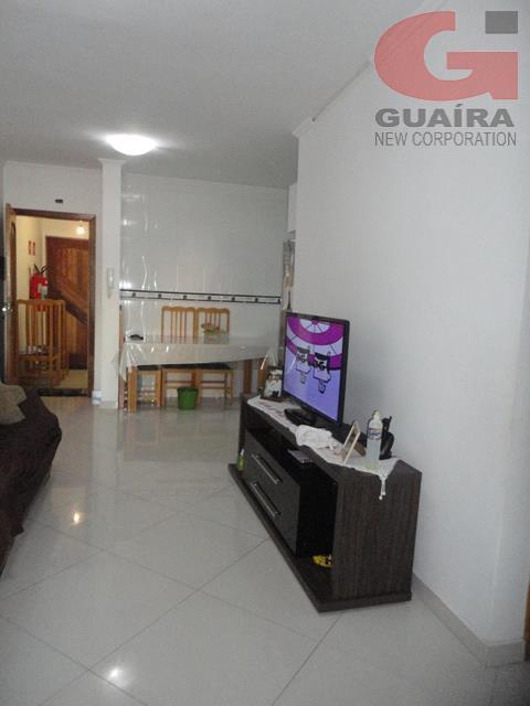 Cobertura de 3 dormitórios à venda em Vila Príncipe De Gales, Santo André - SP