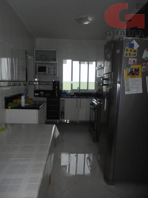 Cobertura de 3 dormitórios em Vila Príncipe De Gales, Santo André - SP