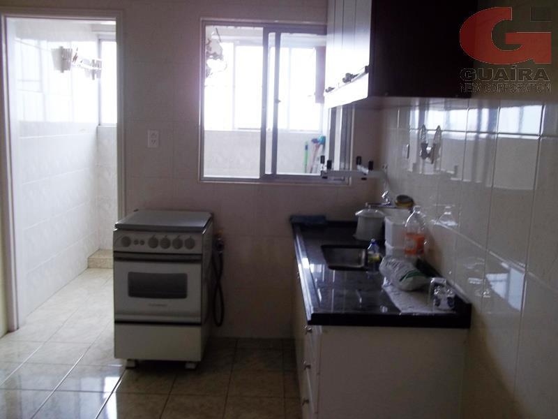 Apartamento de 2 dormitórios à venda em Rudge Ramos, São Bernardo Do Campo - SP